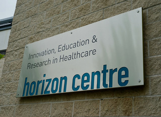 TACIT at NHS Horizon Institute, Torquay, UK (16-18 May 2017)
