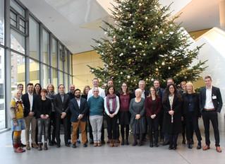 TACIT at AachenMünchener, Aachen, Germany (11-12 December 2017)