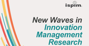 New Waves in Innovation Management Research (ISPIM Insights) edited by Marcus Tynnhammar