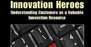 'Innovation heroes' - Book review