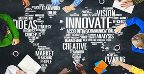 Leading Innovation in a Human-Centric World by Karina Jensen