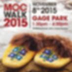 #MocWalk2015
