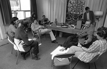 Marshal McLuhan_Monday Night Seminars_2