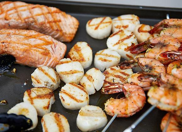 Mixed Seafood Wholesale Box