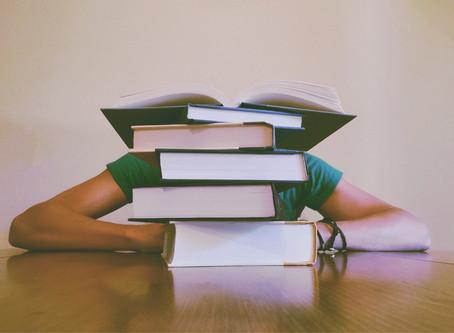 لماذا لا نقرأ؟ أعذار الذين لا يقرأون