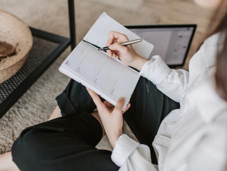ثمانية نصائح بسيطة تحسن من كتاباتك