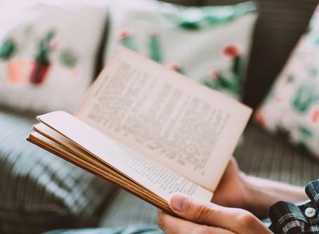 أشياء نتعلمها من الكتب لا تتعلق بالنص المكتوب