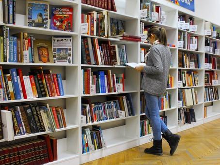 كيف تختار الكتاب المناسب لك؟