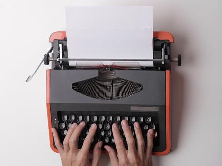 كيف تكتب قصة؟