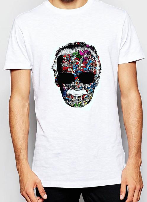 322c5f9692 Camiseta - Stan Lee