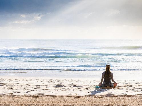 """Meditation """"All-In-One Reinigung der Aura"""""""