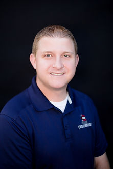 Headshot of Casey Ward, Director of Operations Forge Engineering