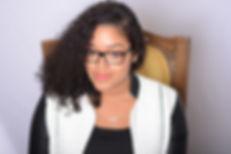 Mariela Regalado, Dominican Author, Dominican Writer, Dominicana