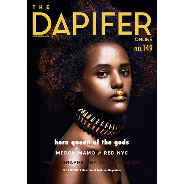 THE DAPIFER