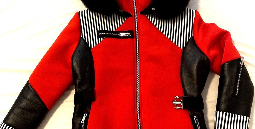 Emily ski jacket