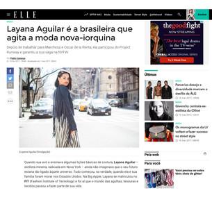 ELLE BRASIL.COM