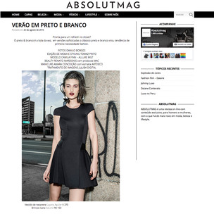 ABSOLUTMAG