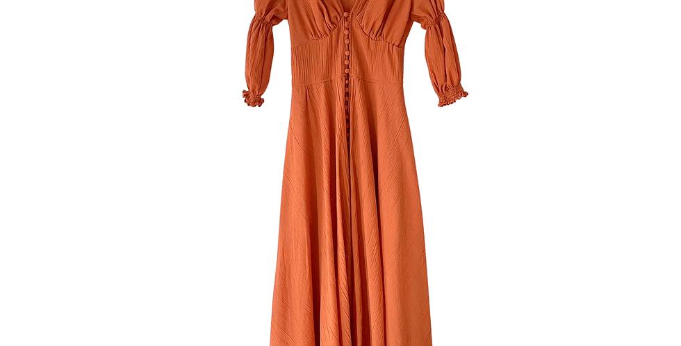 GABRIELLY MAXI DRESS