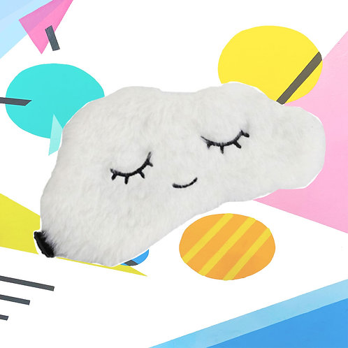 CLOUD EYE MASK