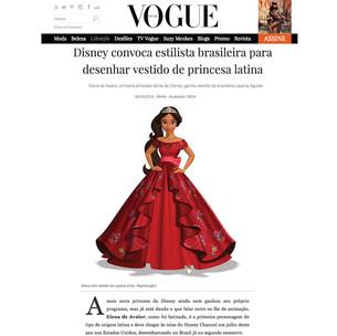 VOGUE BRASIL.COM