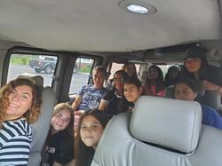 Road Trip to Fenway Park