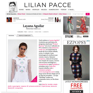 LILIAN PACCE