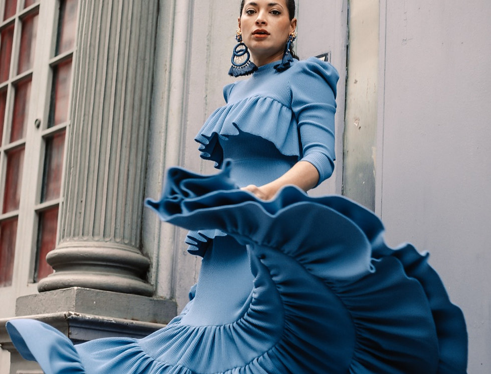 Rosalia Gown