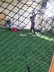 new cage winter 2021