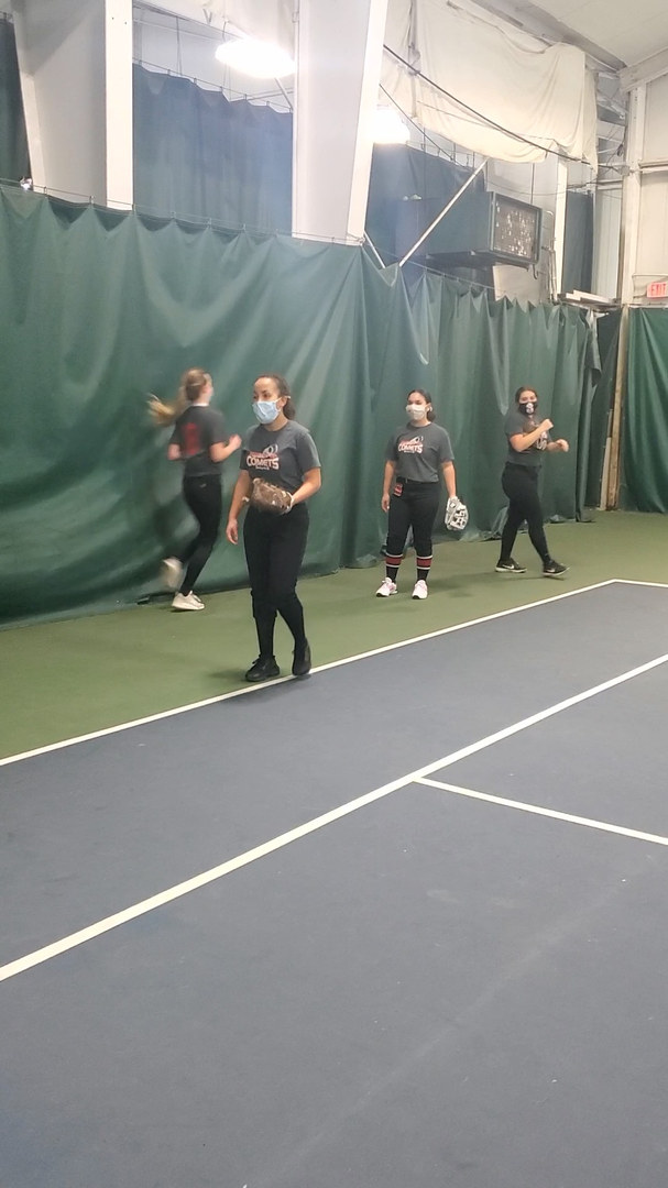 winter workouts 2021