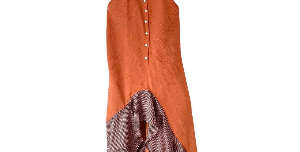 HELENA SLIP DRESS