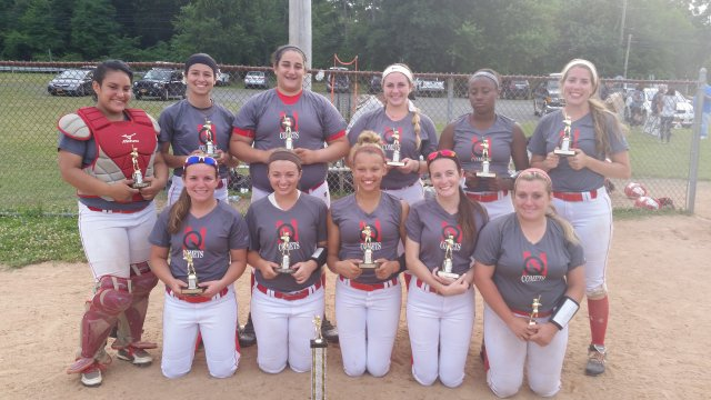 18u KOC Runner up
