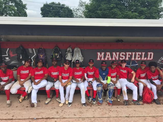 Mansfield Invitational 7-2019
