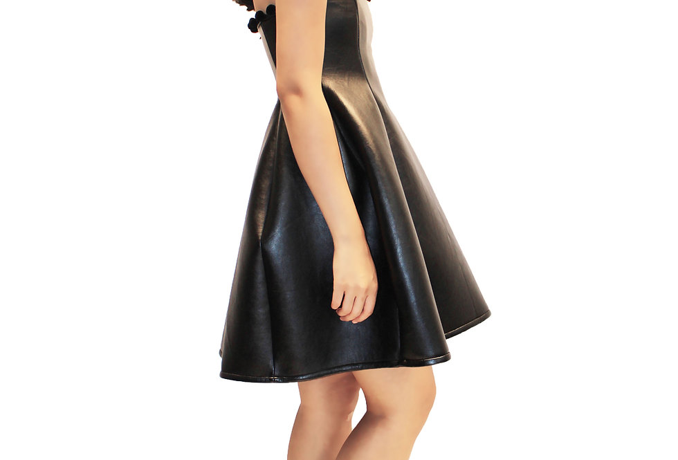 PICTURE PERFECT LBD