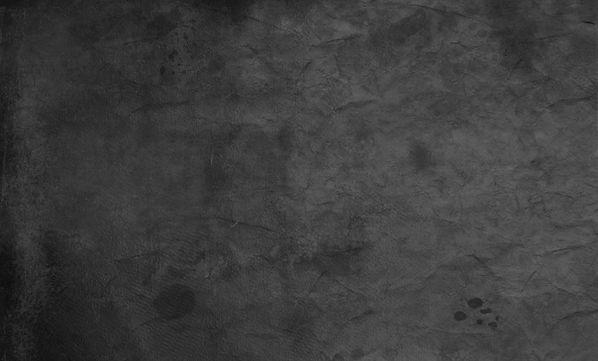 papier noircie