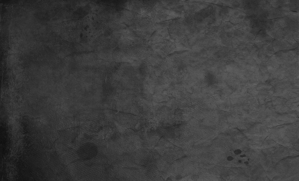 blackened Paper