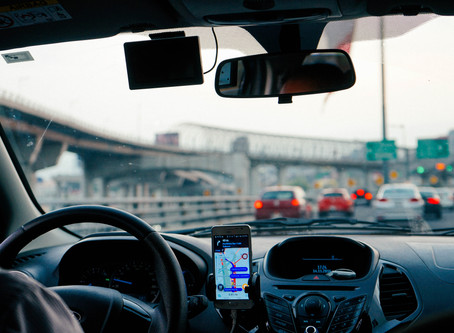 A Painful Uber Experience - my phone and wallet was stolen by an Uber Driver