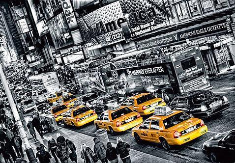 116 Cabs Queue