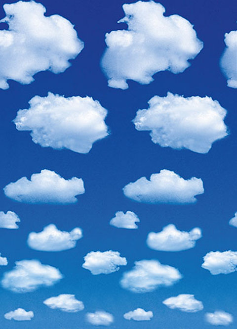 402 White Clouds