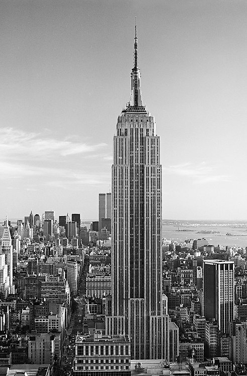 671 Empire State Building