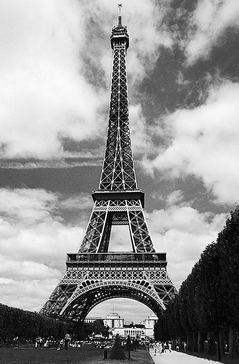 604 La Tour Eiffel