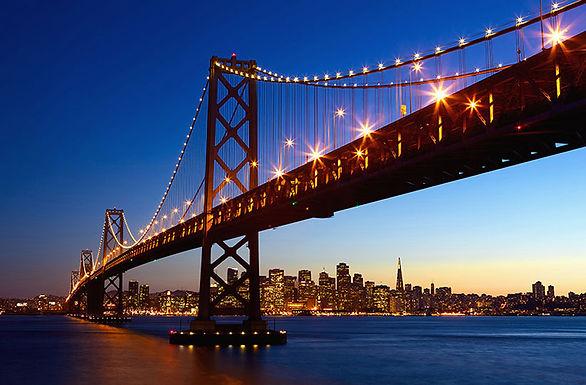 628 San Francisco Skyline