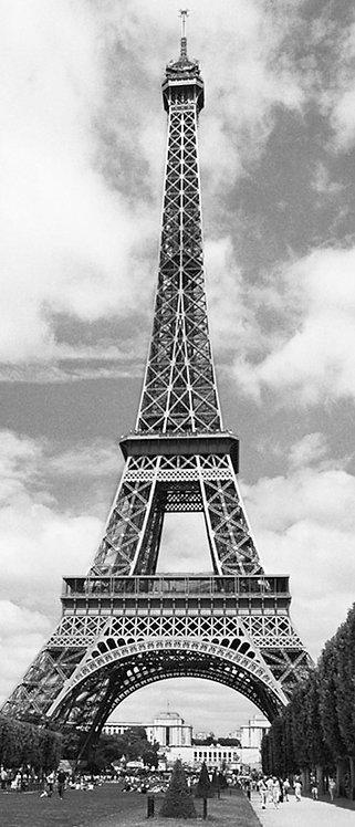 530 Eiffel Tower