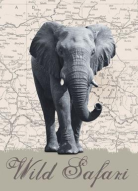 431 Wild Safari