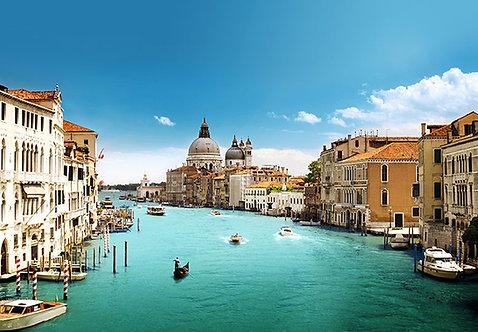 146 Canal Grande, Venice