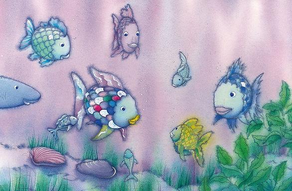 683 The Rainbow Fish II