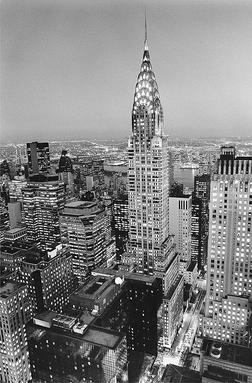 659 Chrysler Building