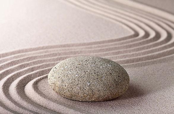 631 Zen Stone