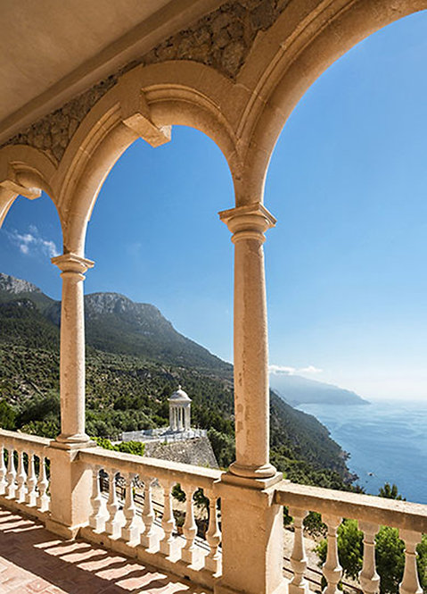308 Mallorca Island