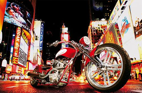 653 Midnight Rider
