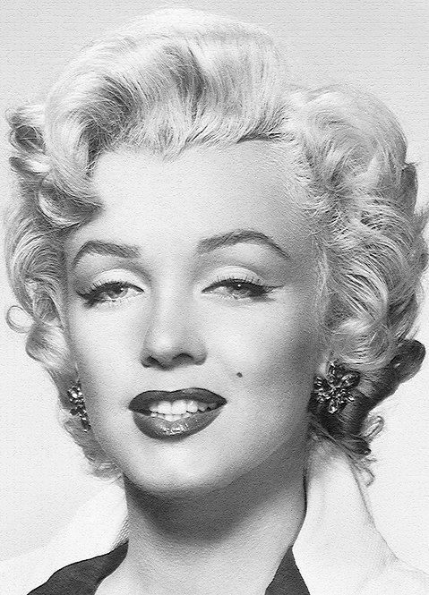 412 Marilyn Monroe